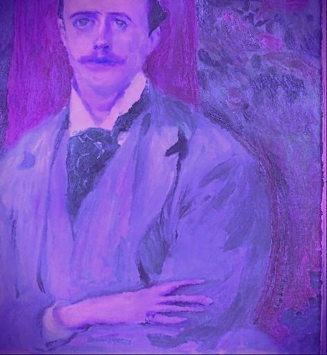 De mai à septembre : exposition Jacques-Emile Blanche à Deauville